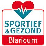 Logo Sportief & Gezond Blaricum | Sportimpuls.nl bv