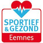 Logo Sportief & Gezond Eemnes | Sportimpuls.nl bv