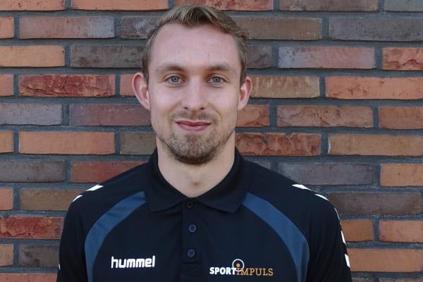 Wouter Schouwenaar buurtsportcoach BEL